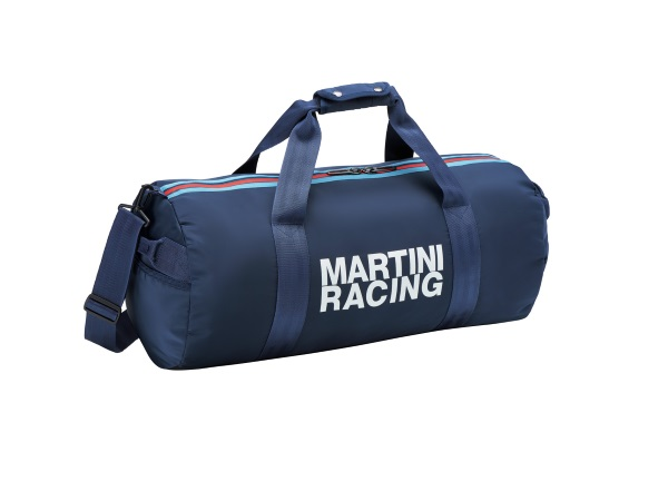 Martini Racing duffel bag